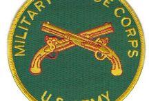 U.S.ARMY Military Police