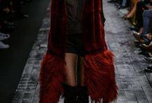 Gatta na jubileuszowym pokazie: Łukasz Jemioł Fall/Winter 2015/2016 / #Gatta #ŁukaszJemioł #Fashion #runway #collection #pokaz #moda #kolekcja