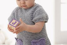 Crochet Children Clothes Patterns