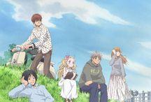 Anime & Art