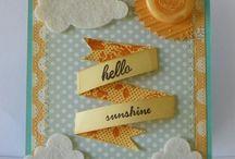 Cards / Handmade