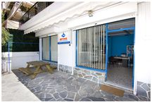 Nautilus Dive Center / Μια νέα σχολή καταδύσεων άνοιξε στην Ηλιούπολη.  Το καταδυτικό κέντρο «Ναυτίλος» προσφέρει υπηρεσίες εκπαίδευσης, οργάνωσης καταδυτικών εκδρομών, εκμίσθωσης και σέρβις εξοπλισμού.  A new PADI dive center has opened in Ilioupoli.  We offer all dive services including training, guided dives and boat trips, equipment rental and service.