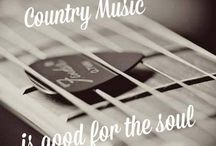 All Country Things!