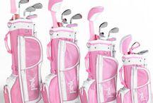 Golf for girls - Hilton Head