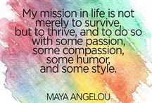 Compassion Quotes / Follow us to get regular pins about compassion and self love! When we are compassionate towards ourselves life is so much easier