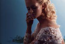 Spring Renaissance Bridal Photos