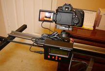 DIY - slider / Few projects diy of photo slider