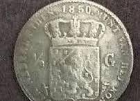 Nederlandse Munten / Geld uit het verleden