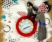 Doe-het-zelf en knutsels die ik leuk vind / diy_crafts / by Frederike Nijenhuis