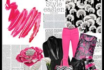 My Style / by SarahWhitney Anderson