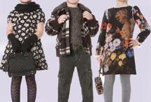 La Moda (fashion)
