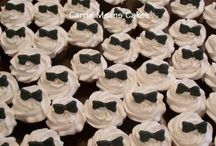 James Bond Baby Shower Party