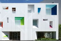 Architecture / by Bernardita D.