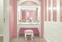 Room and bath decor