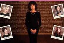 Survivor Stories / Inspiring and uplifting breast cancer survivor stories that narrate victories over cancer.