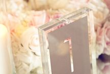 Table numbers and names / #luxuryweddingplanner #franceweddings #chateauweddingfrance #weddingceremony #weddinginspirations #corporate #event #planner #corporateeventplannerparis #elegant