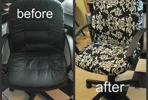 Chairs / by Cathy Jordan