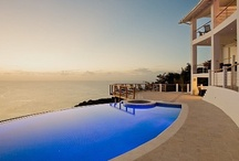 Stunning pools / by HomeAway UK