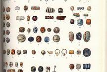 Viking - pärlor o smycken