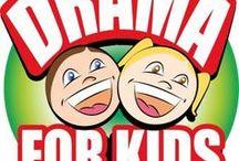 drama activities for kids