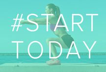 #StartTODAY / Transform your mind, body and style with these tips, tricks, and recipes from our TODAY experts. / by TODAY Show