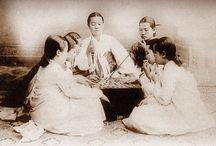 korean history : joseon