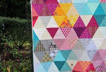 Quilts - Color