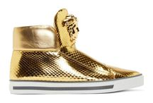 Versace topánky