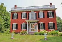 Près de 200 ans, la Nouvelle-Angleterre est vendue pour 460K