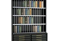Tile Displays / Showroom Displays