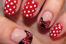 Nails-uñas :)