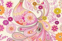 zentangle | drawing