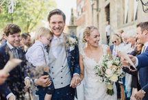 De mooiste bruidsfoto's