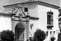 Hawthorne Grammar School / The historic Hawthorne Grammar School in Beverly Hills, CA