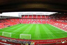 Arenas & Stadiums.