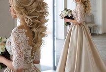 Свадьбы цвет