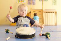 Musique et enfants