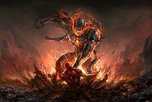 Mundo Marvel