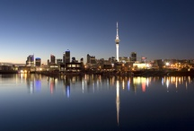 Auckland, New Zealand / by ✈ 100 places to visit before you die