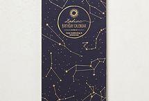 Stars & Astronomy