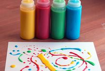 Being Creative for the Kids / by Kristen Crawford