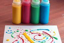 Craft Ideas / by Heather Burgess