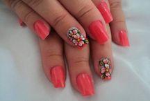 Uñas ....nail!!!!