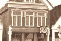 Douwe Egberts. / by Gonnie Briene