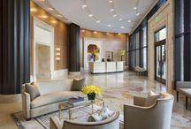 Hotels / Interiors