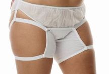 Clothing & Accessories - Active Underwear