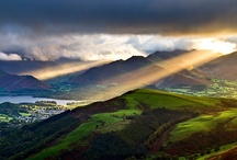 Lake District & Cumbria