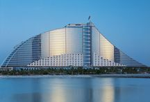 Amazing Hotels in Dubai / View the best luxury hotels in Dubai