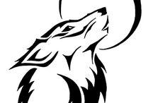 Đầu chó sói