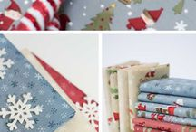 Lecien Fabrics / Find your favorite quilting and sewing fabric at Shabby Fabrics!